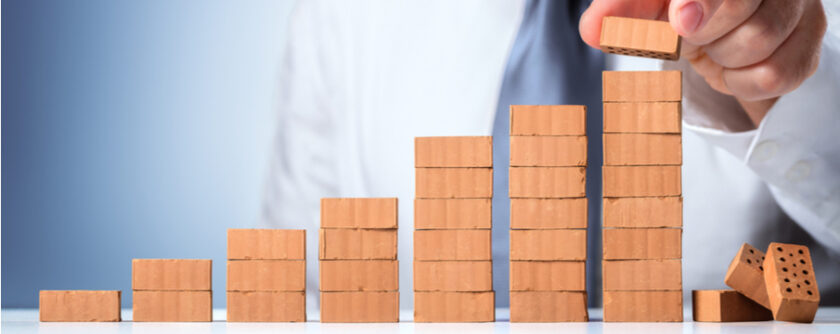 Building Blocks to a Great Small Business Website
