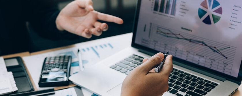 Data Analysis Marketing and SEO