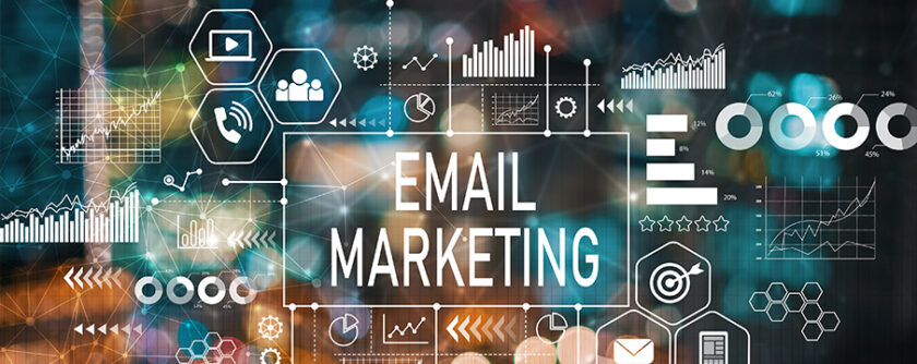 Text and Email Marketing for businesses