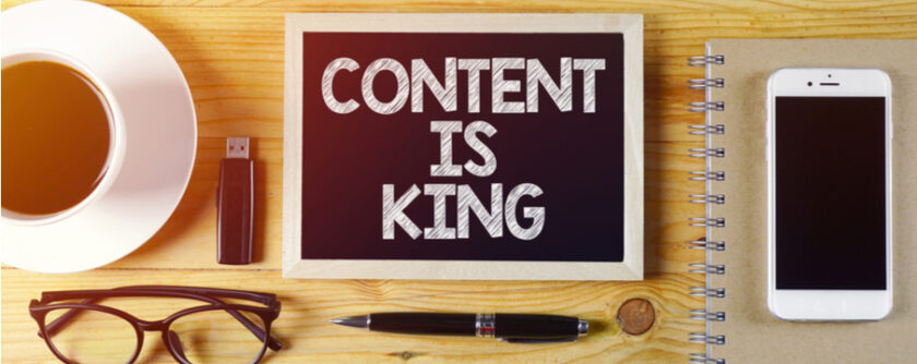 How Much Impact Does Content Have on SEO?