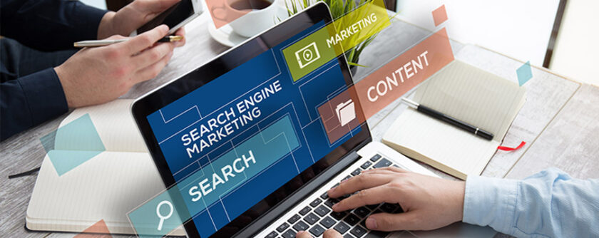 Search Engine Marketing for Contractors