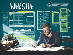 SEO Designing the Perfect Contractor website design