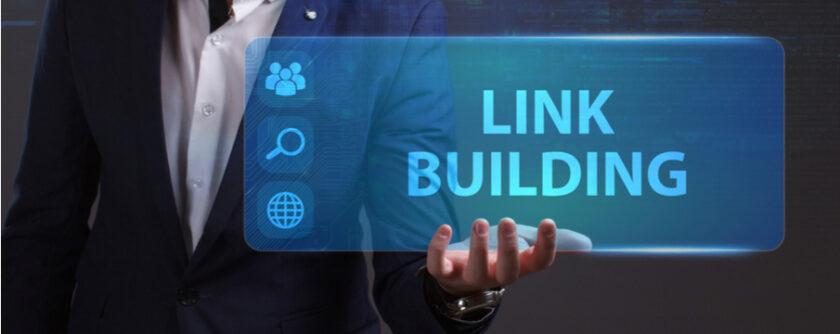 Top 5 Link Building Secrets